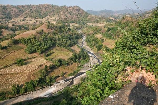 Zarwani Eco Campsitescene