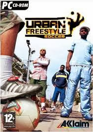 PC Game Urban Freestyle Soccer DOwnload