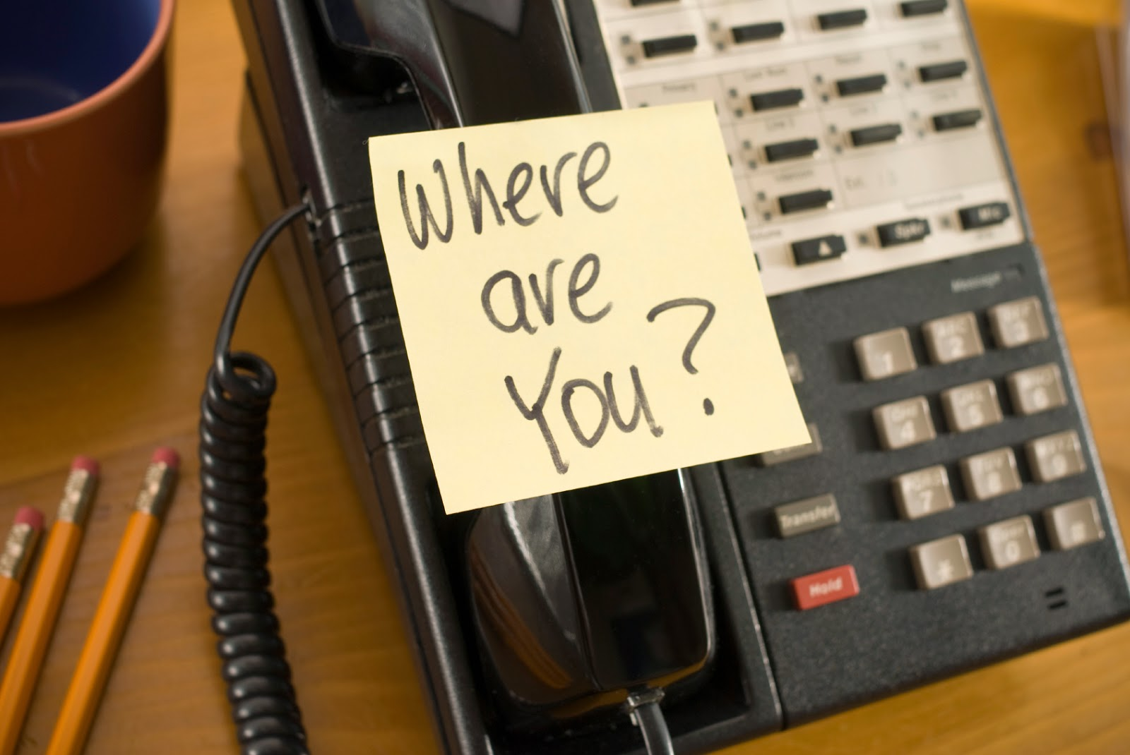 5 Alasan Karyawan Tidak Masuk Kerja (Selain Cuti)
