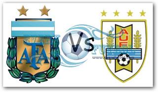 Ver Argentina Vs Uruguay Online En Vivo