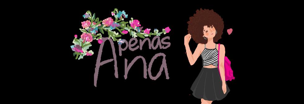 Apenas Ana