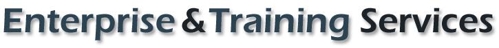 Enterprise & Training Services
