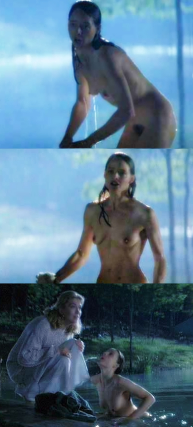 Celebrity Nude Century Jodie Foster Silence Of The Lambs