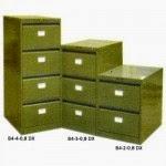 Filling Cabinet Elite B4-2-08-DX