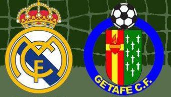 InfoDeportiva - Informacion al instante. REPETICION REAL MADRID VS GETAFE. Goles, Resultados, Estadisticas, Online
