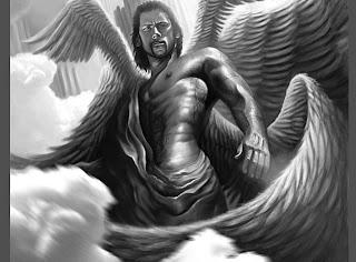 5 Mitos Sosok Menyeramkan dari Iblis Yang Sering Menggoda Manusia