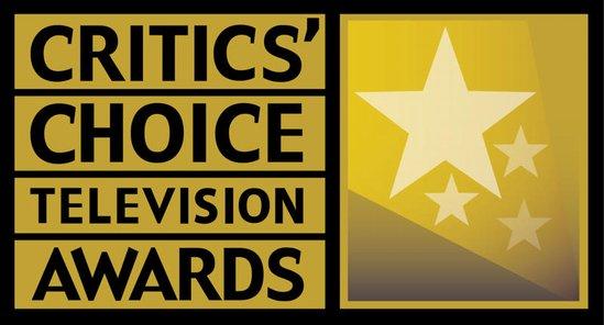 Nominaciones a los Critics Choice Television Awards