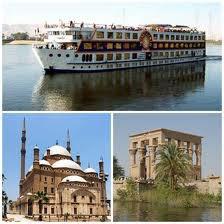 HOLIDAY AT EGYPT