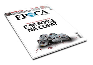 Revista poca  Edio Especial  Ed. 778  (22/04/2013)