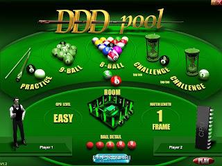 DDD Pool V1.2
