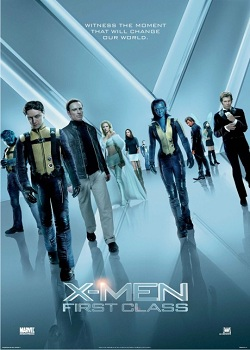 Download X Men Primeira Classe Dublado TS XviD