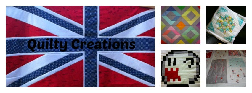 Quilty Creations