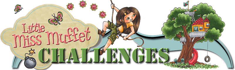 Little Miss Muffet Challenges & Releases