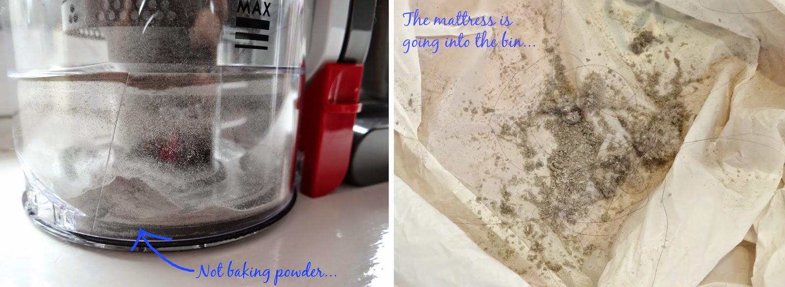 #NoHiddenDust, Dyson DC43H cordless handheld mattress vacuum cleaner, Indoor allergy week