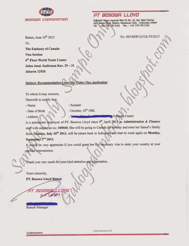 Sponsor letter indonesia 28 images kitas sponsor istri sponsor letter indonesia gado gado inca surat keterangan kerja untuk pengajuan visitor visa recommendation letter spiritdancerdesigns Image collections