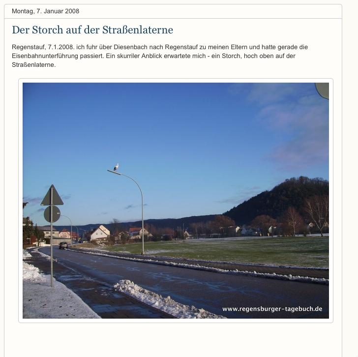 http://www.regensburger-tagebuch.de/2014/09/der-storch-auf-der-straenlaterne.html