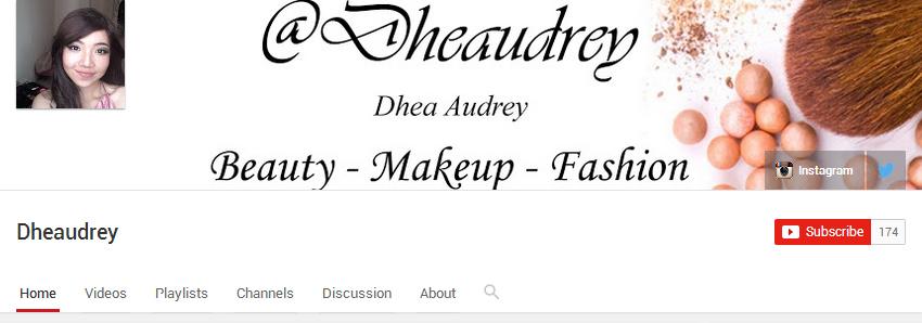 Dheaudrey