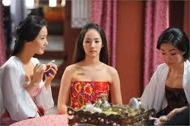 Hình Ảnh Diễn Viên Phim Công Chúa Ja Myung - Princess Ja Myung