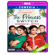 Intercambio De Princesas (2018) WEB-DL 1080p Audio Dual Latino-Ingles