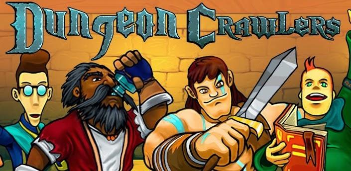 Dungeon Crawlers 1.2.1 MOD APK