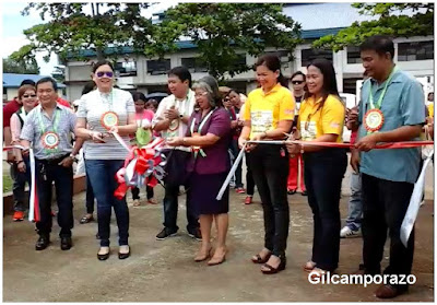 New DepEd Building Officially Inaugurated