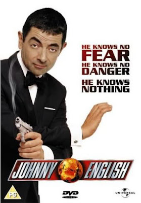 Johnny English – DVDRIP LATINO