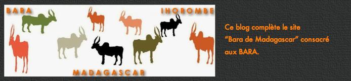 BARA Ihorombe Madagascar