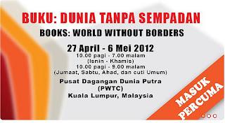 Pesta Buku 2012