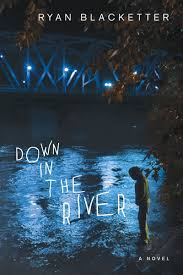 Buy Down in the River, click Amazon below