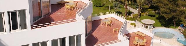 Royal Palm Resort Hotel Balkony View