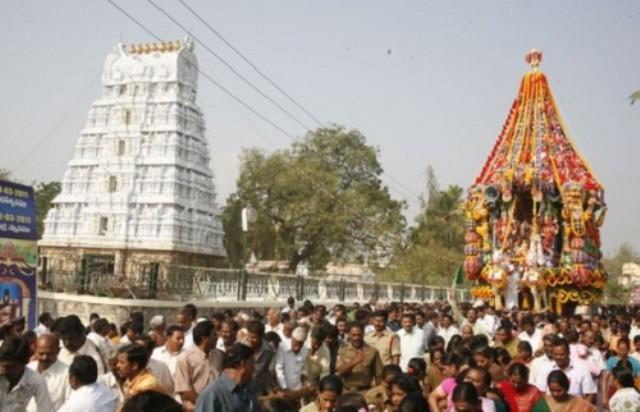 Palivela  temple