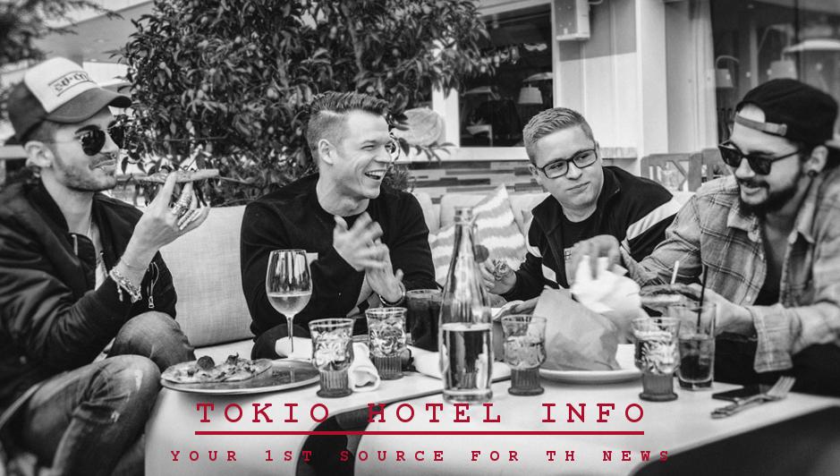 TokioHotel-Info