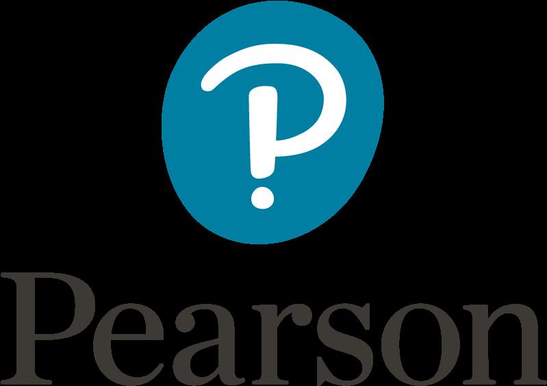 The Branding Source Pearson Adopts Interrobang Symbol