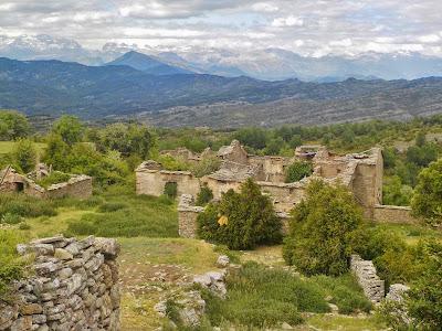 Bagüeste, Pirineo