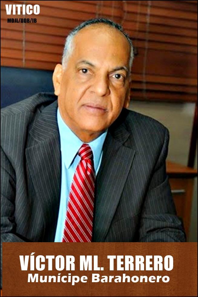 DR. VICTOR ML. TERRERO ENCARNACION, BARAHONA