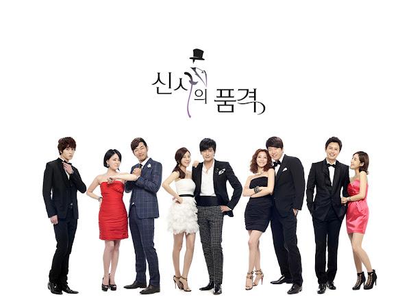 Daftar Lengkap Pemenang SBS Drama Awards 2012