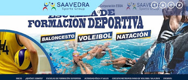 Escuela de Formación Deportiva (Dar clic a la imagen)