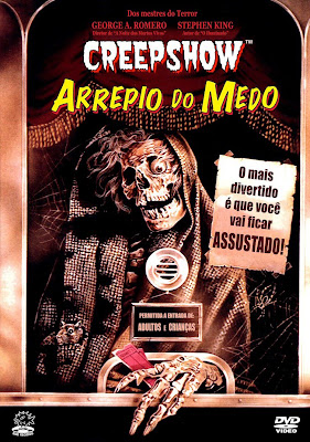 Download   Creepshow: Arrepio do Medo DVDRip   Dublado
