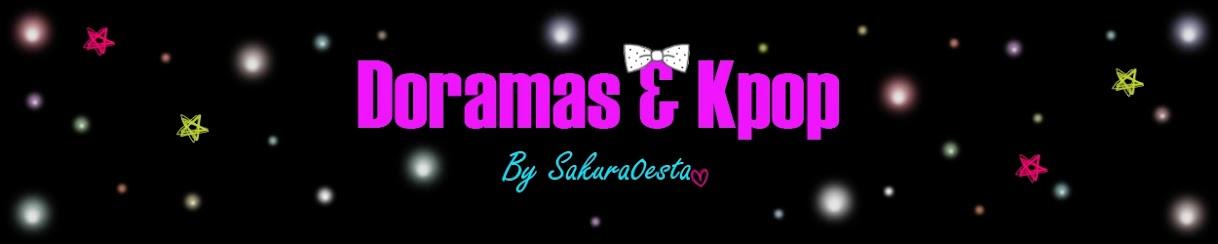Doramas & Kpop