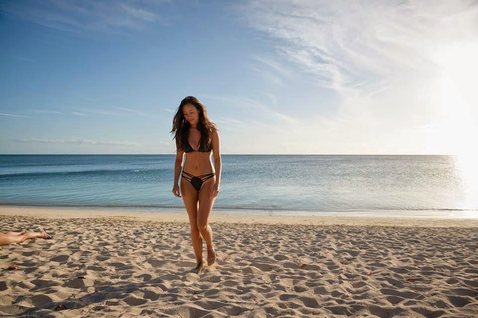 trinidad beach cuba