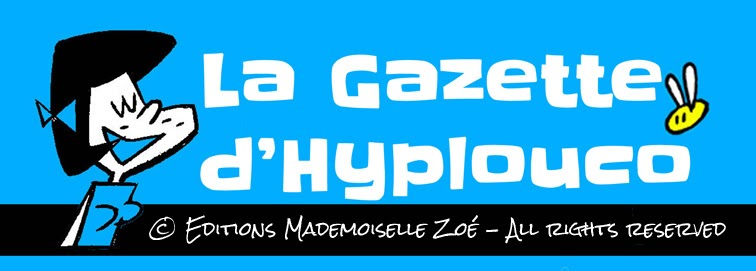 La Gazette d'Hyplouco