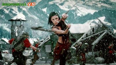 Chiến Thần Viking - Phim Thần Thoại