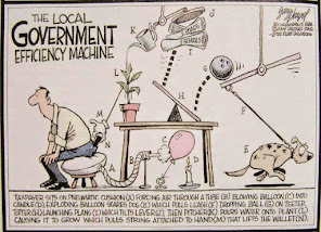 Useless government<br> <i>by Wiggia</i>