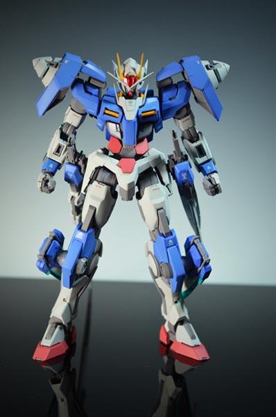 MG 00 Seven Sword