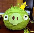 Piñata Angry Birds Tutorial