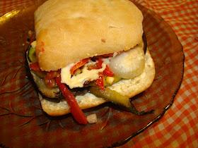 Pan para sandwich de miga receta
