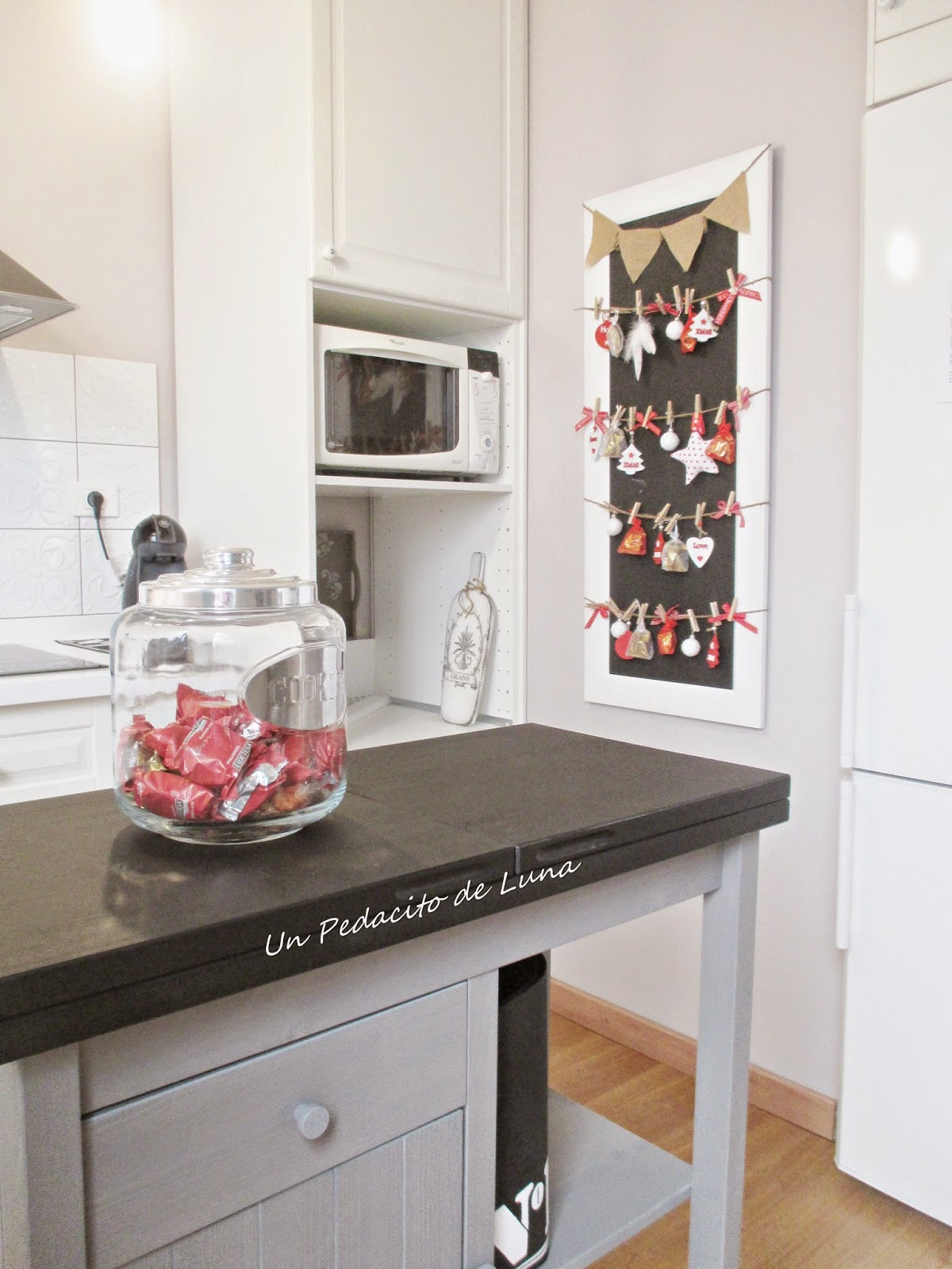 nouvelle cuisine trocito de luna at home. Black Bedroom Furniture Sets. Home Design Ideas