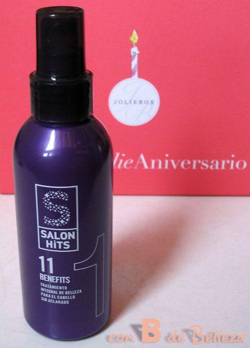 11 Benefits Salon hits