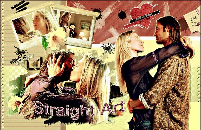 Straightart