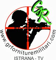 GR Forniture Militari